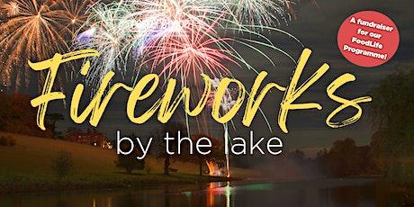 Restore Hope Fireworks Night tickets