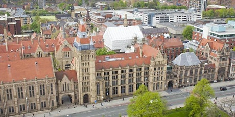 University of Manchester Study Abroad/Exchange Information Session tickets