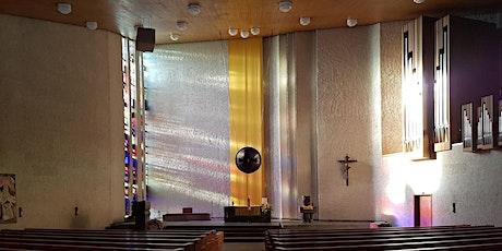 Gottesdienst/Eucharistiefeier Tickets