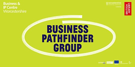Accounts & Finance- Business Pathfinder Group tickets