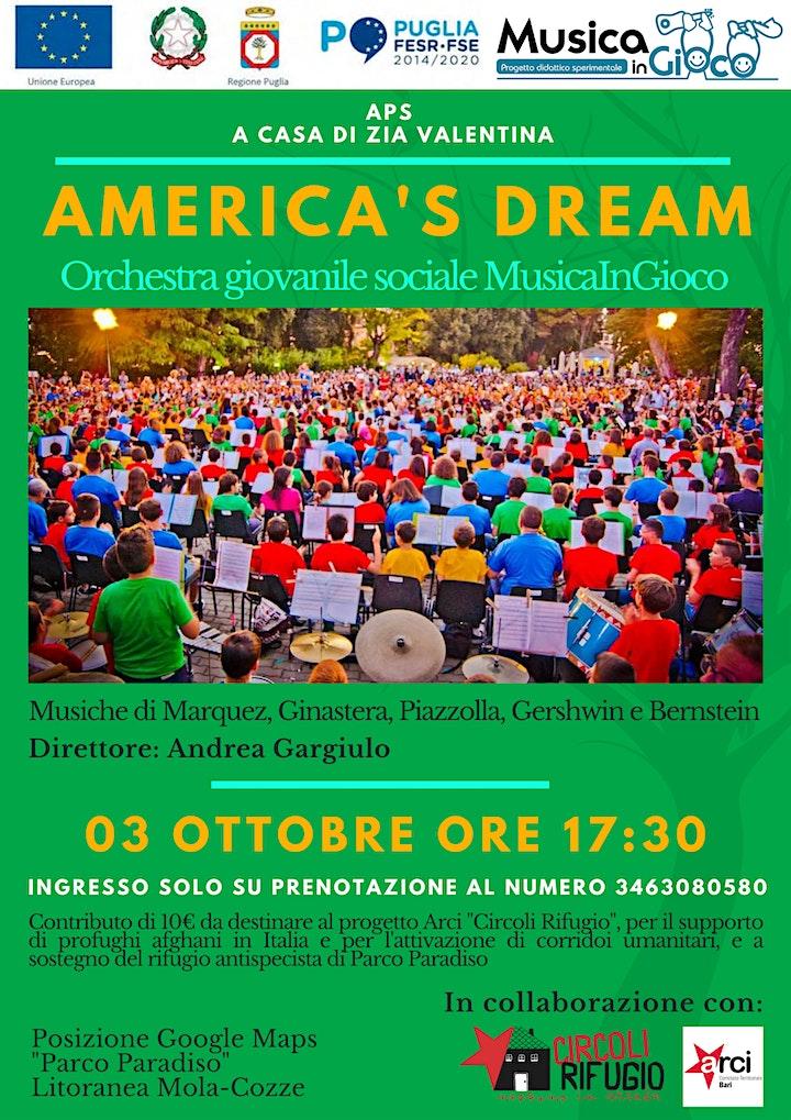 Immagine America's Dream