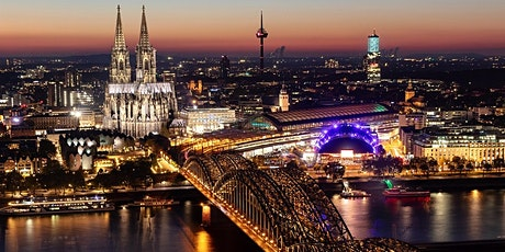 Virtual Rhine River Guided Tour Of Germany tickets