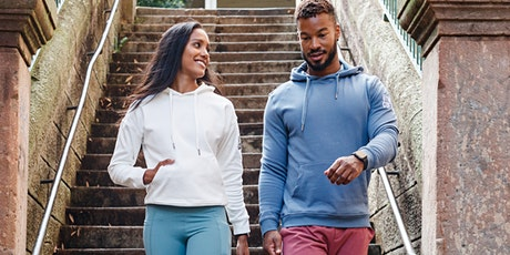 WALK+TALK FOR MENTAL HEALTH DAY tickets