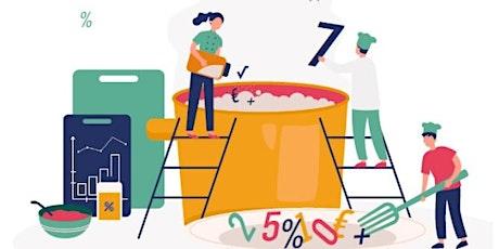 Métiers de la Comptabilité  : l'art de cuisiner les chiffres billets