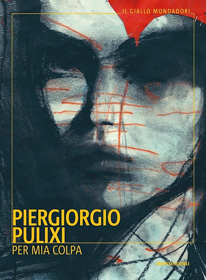 """Immagine Mieleamaro presenta """"Per mia colpa"""" di Piergiorgio Pulixi TURNO 2"""