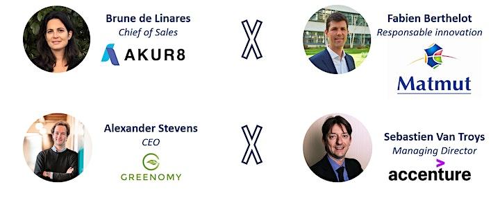 Image pour Collab' Startups X Grands Comptes