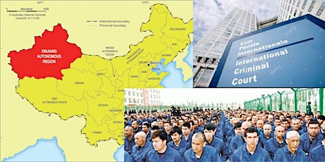 Achieving Justice and Accountability for the Uyghurs through the ICC tickets