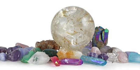 Beginners Crystal Workshop tickets