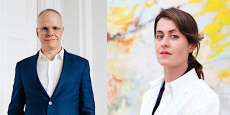 Thaddaeus Ropac | In Conversation: Megan Rooney & Hans Ulrich Obrist tickets