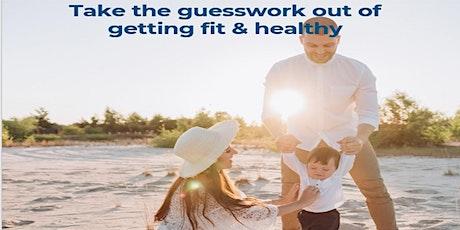 Gut Health & Nutrigenetics Webinar tickets