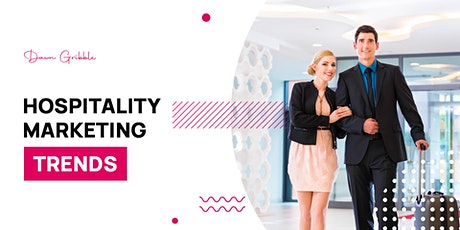 Hospitality Trends 2022 tickets
