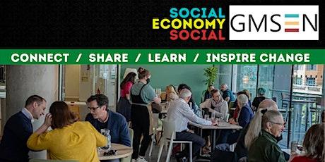 Greater Manchester Social Economy Social - October tickets