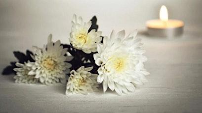 Loss, Grief & Bereavement tickets