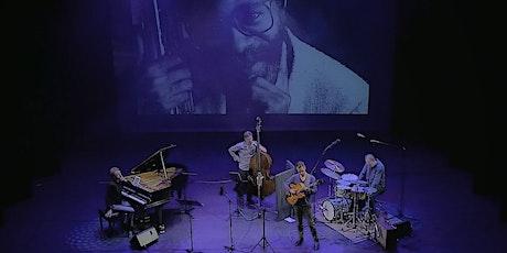 Jesse van Ruller & Rembrandt Trio | Tribute to Joe Henderson tickets
