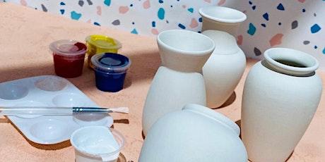 Inner  Social Cornwall: Star Glazers Pottery tickets