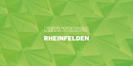 Start Up Celebration Rheinfelden billets