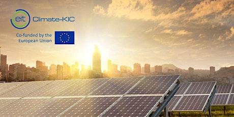 Zelena energetska zadruga: Građani u energetskoj tranziciji tickets