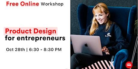 [Workshop] Product Design Sprint Tickets