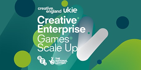 Creative Enterprise Networking Event at Develop tickets