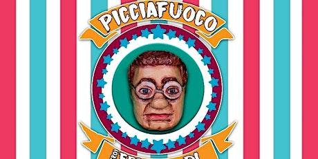 PICCIAFUOCO - (MICRO)FESTIVAL DI BURATTINI (IV EDIZIONE) biglietti