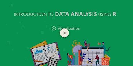 Visualization tickets