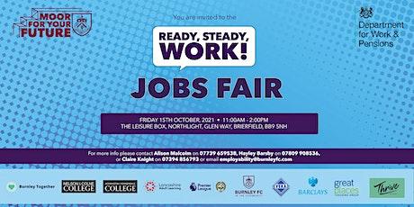 Jobs Fair tickets