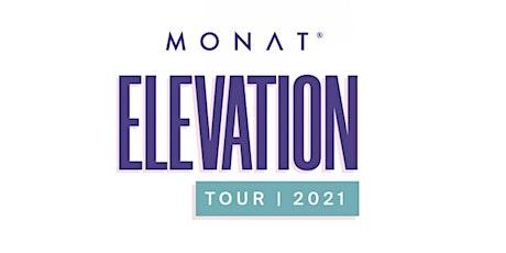 Elevation Tour Warszawa tickets