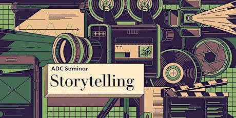 Storytelling tickets