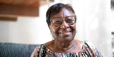Creating a Dementia Friendly Home tickets