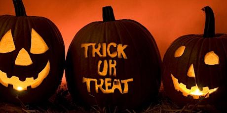 Sunday Halloween Event tickets