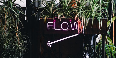 Find your Flow   Boost Energy and Productivity ! tickets