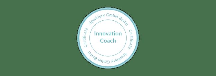 Innovation Coach: Bild