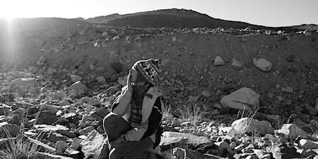 "Película Inaugural MajorDocs - ""Woman and the glacier"" + Q&A Audrius Stonys entradas"