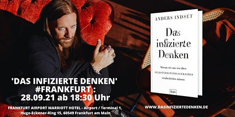 Das infizierte Denken - FRANKFURT Edition tickets