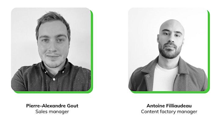 Marque employeur et contenu : le début d'une nouvelle ère image