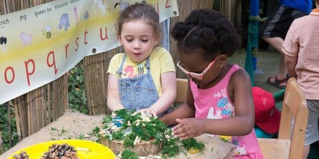 Ofsted Inspection and the EYFS 2021 (Z463) tickets