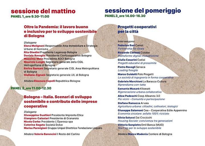 Immagine Bologna Si-Cura . Proposte per la città - ACI Bologna
