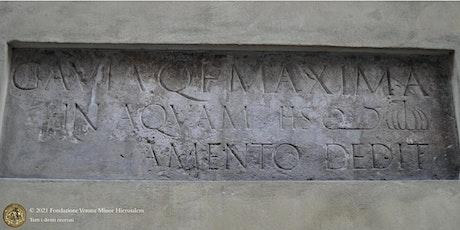 Arte per te - il patrimonio veronese aperto a tutti - itinerario biglietti