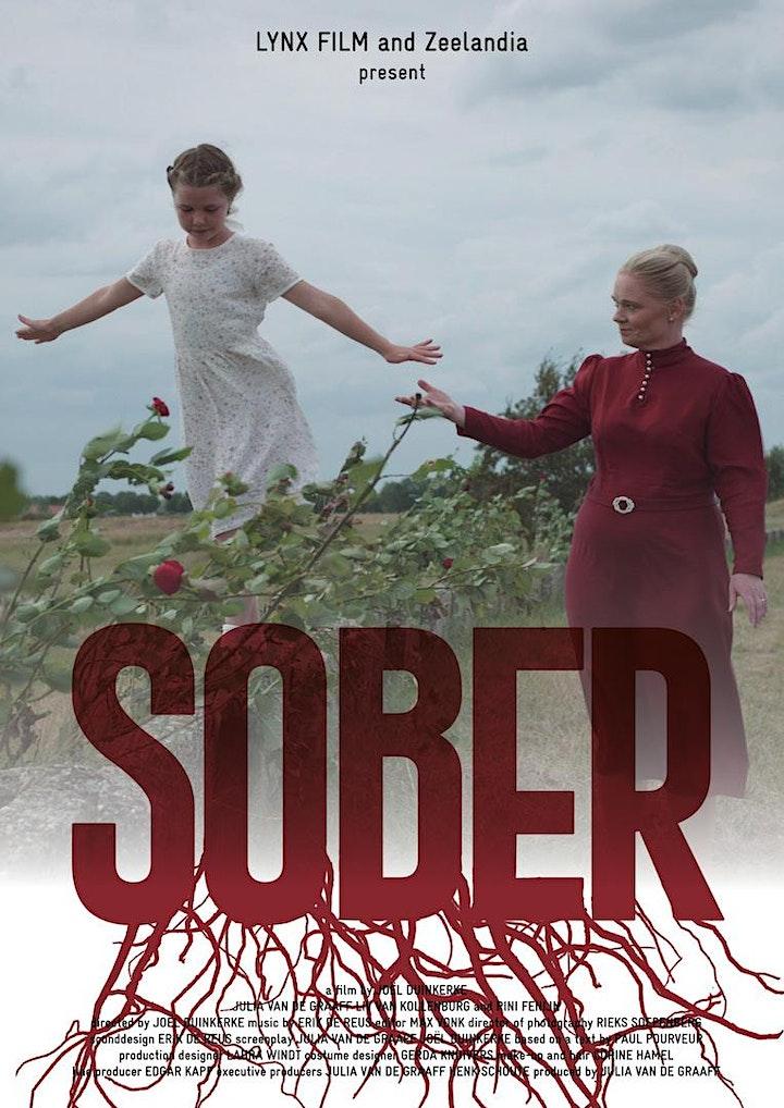 The Raindance Film Festival Presents: 'Sober' image