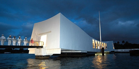 Virtual Tour of Pearl Harbor, Hiroshima, and Nagasaki tickets
