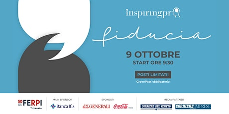 InspiringPR 2021 - Festival delle Relazioni Pubbliche: #FIDUCIA biglietti
