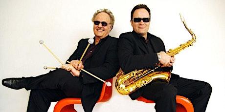Saxophon und Improvisations Workshop mit Peter Weniger und Davis Friedman tickets