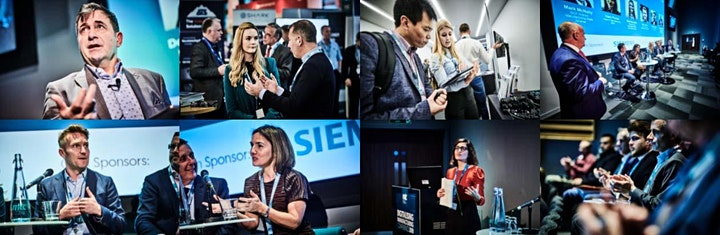 Digitalising Manufacturing Conference 2021 image