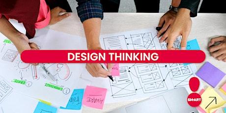 Design Thinking | Webinar Introduttivo GRATUITO | SM-ART Formazione biglietti