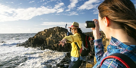 Creating Compelling Video Content and Imagery for CCAG Tourism Businesses tickets