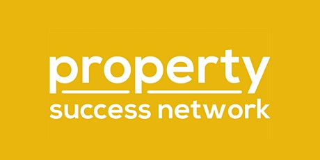 Property Success Network - November Launch Event tickets