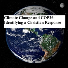 Climate Change and COP26: Identifying a Christian Response tickets