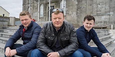 Dísréid ón bhaile - Duets from Home featuring Carlos, Sweeney &  Mc Cartin tickets