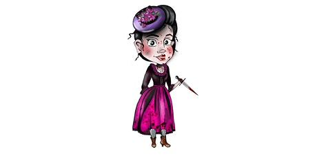Jack the Ripper:  The Rude Panto! tickets