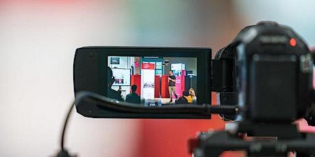 Workshop Pitch-Video Make It Lean Contest: Shai Hoffmann tickets